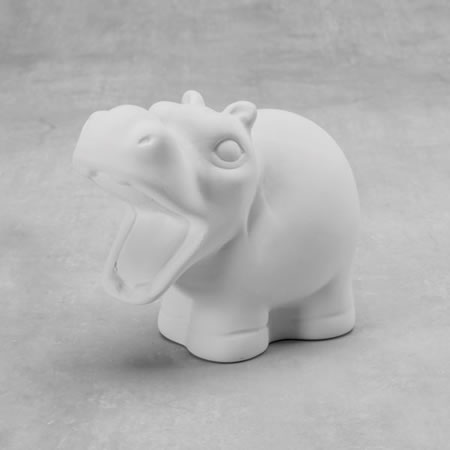 Duncan Cone 04 Tween/Children Bisque - Tiny Tot Hippo