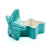 Under the Sea Starfish Box